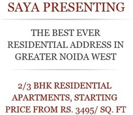 Buy Affordable Flats in New Residential Project in Noida Extension | Best Residential Properties | Scoop.it