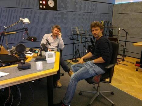 Jonas Kaufmann - BBC3 - 31-05-2014.mp3   Jonas Kaufmann   Scoop.it