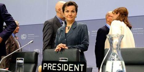 Climat: les négociateurs quittent Bonn avec un agenda… et des frustrations - le Monde | Actualités écologie | Scoop.it