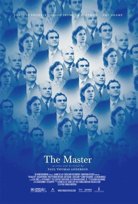 The Master | Christopher Lock Mini-Film Reviews | Scoop.it