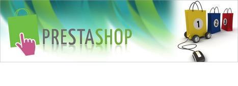 Avail Powerful PrestaShop Development Solutions With Complete Focus On Visual Aesthetics & Customer Convenience | Web Development,Web Design,Web Application Development | Scoop.it