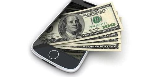 Pour les consommateurs américains, le paiement mobile doit être récompensé | L'Atelier: Disruptive innovation | Social and digital network | Scoop.it