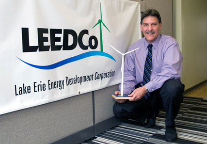 Lake Erie Wind Turbine Project Receives $5 Million in New Funding | EcoWatch | Scoop.it