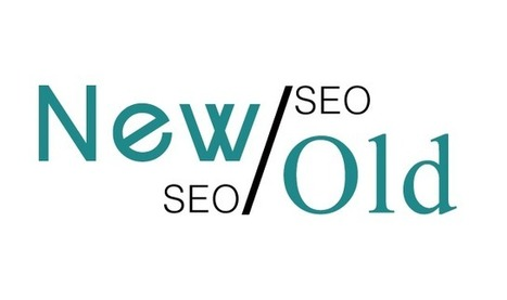 Why New SEO Looks Like Old SEO via Curagami | Ecom Revolution | Scoop.it