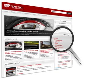 Les conseils en ergonomie web - Devenez ergonome | Web et web design | Scoop.it
