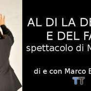 Al di la del vero e del falso, spettacolo di mentalismo | www.Mentalismo-Positivo.it | Scoop.it