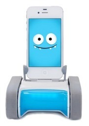 Romo Robot – Your Personal Robot | Hottest Christmas Toys 2013 | Scoop.it