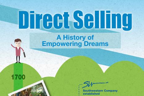 19 Direct Sales Industry Statistics and Trends | Digital Marketing | Scoop.it