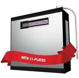 Water Ionizers, Best Alkaline Water Machine, Water Ionizer System | TYENT USA | Scoop.it