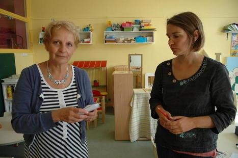 Wimereux : même si une classe a fermé, la maternelle est fin prête à ... - La Voix du Nord | Ensemble Pour Wimereux | Scoop.it