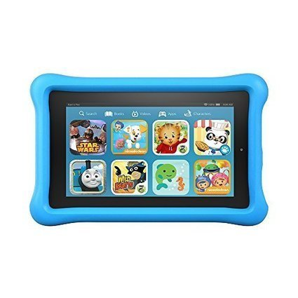 Lulus Cool Finds: Kindle Fire Kids Edition - The Perfect Childs Gift | Cool Finds From Cyberspace | Scoop.it