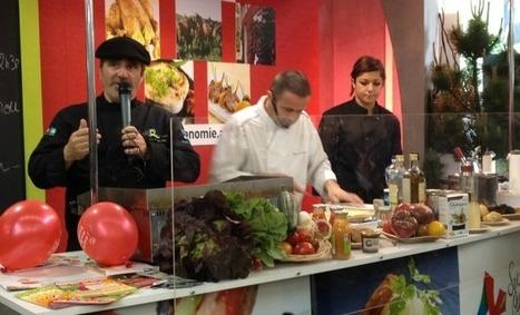 Des grands chefs cuisinent pour vous au Cercle Culinaire d'Aquitaine | Agriculture Aquitaine | Scoop.it