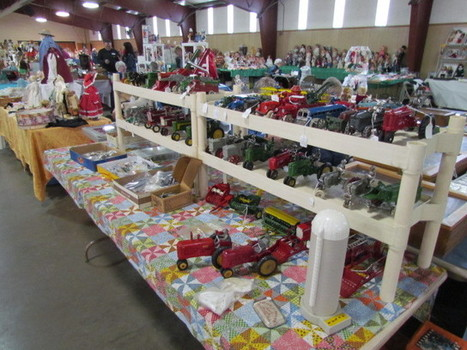 Iowa's largest doll and toy show set for March 10   Antiques & Vintage Collectibles   Scoop.it