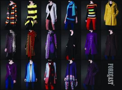 Forecast Winter Collection 2012 For Boys And Girls | Fashion for all man kind | Scoop.it