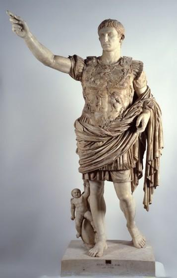 Roma, il mito di Augusto rivive alle Scuderie del Quirinale   Mundo Clásico   Scoop.it