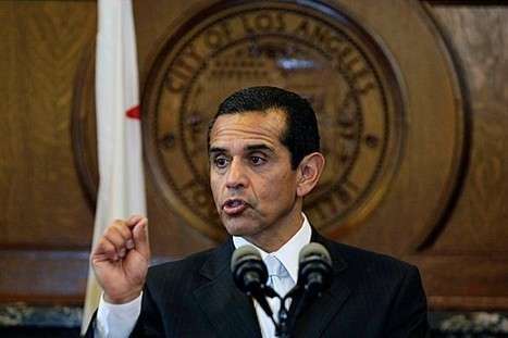 Los Angeles To Give Illegal Immigrants ID Cards To Help Them Access Taxpayer-Funded Services… | Littlebytesnews Current Events | Scoop.it