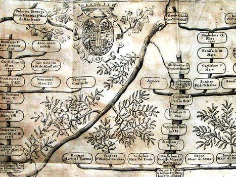 Mese della genealogia, un'occasione per scoprire la propria storia - ModenaToday | Genealogia | Scoop.it