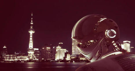 Intelligence artificielle : quel impact en 2030 ? | L'Atelier : Accelerating Innovation | 2025, 2030, 2050 | Scoop.it