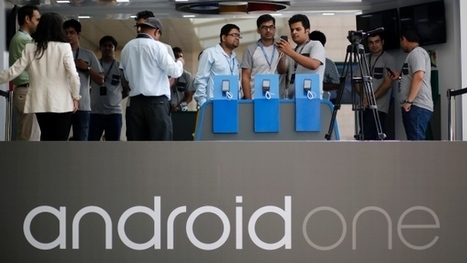 Why You Should Try Google Android One Smartphone? | Internet, Smartphones & Technology | Scoop.it