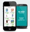 With $1.1M In Seed Funding, Mobile Commerce App Boxed Launches To Ship Wholesale Goods To Your Door | paperless | Scoop.it