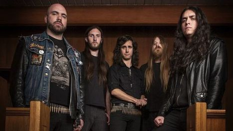 Viking's Choice: Crypt Sermon, 'Will Of The Ancient Call' | SNR | Scoop.it