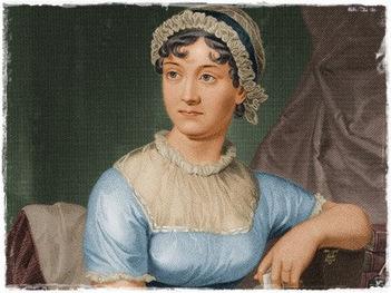 Jane Austen's Guide to Brand Management | IMC AUT 2013 | Scoop.it