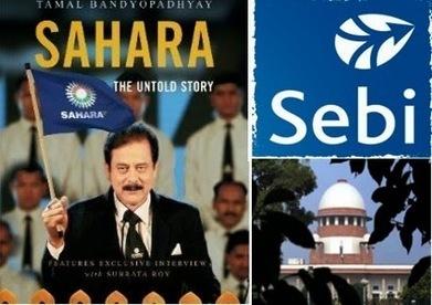 सहारा-सेबी विवाद : सुप्रीम कोर्ट ने लगाई Sebi को फटकार, कार्यप्रणाली से नाखुश | MLM HarKhabar | www.mlmharkhabar.com | Scoop.it