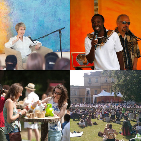 Peace in the Park Festival | fitness, health,news&music | Scoop.it