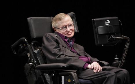 Change My Mind: Is Hawking's Boycott Of Israel Fair? | Global politics | Scoop.it