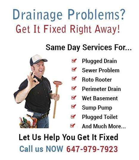 Drain Cleaning Service Provides State-Of-The-Art Drain Cleaning Services In GTA | Drain Cleaning Service Toronto | Scoop.it