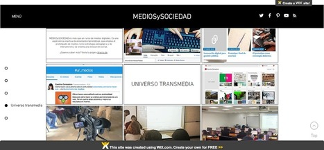 Aprendizaje transmedia | Los Storytellers | Scoop.it