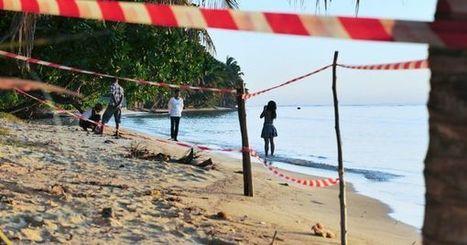 Quatre arrestations après le meurtre de deux Français à Madagascar - le Monde | Actualités écologie | Scoop.it