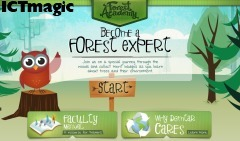 Forest Academy | Education, teaching, ideas | Scoop.it