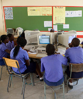 Approaching education differently is key to transforming Africa's future   education in africa   Scoop.it