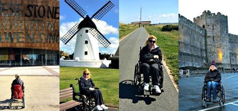 Travelling With Rheumatoid Arthritis | Accessible Tourism | Scoop.it