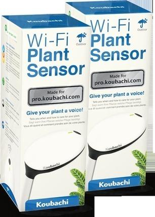 Koubachi: une nouvelle version Pro | La domotique au service des entreprises | Scoop.it