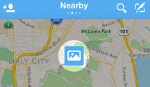 Twitter Nearby Could Create New Options for Local Advertisers | ❤ Marina Sweet ❤ | Scoop.it