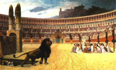 Roman Colosseum | Roman Colosseum | Scoop.it