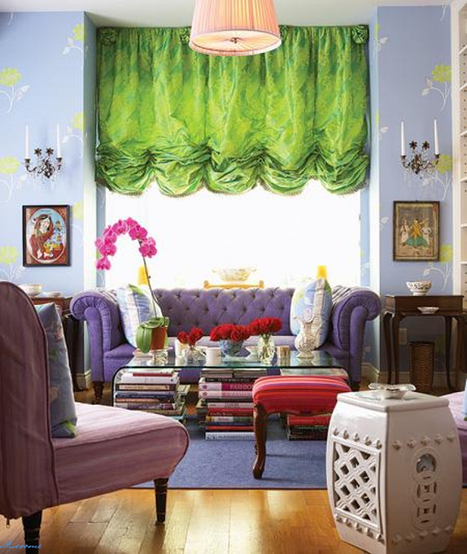 Four Rules on How to Choose Right Vintage Furniture | Interior design | Scoop.it