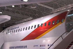 Zhuhai Air Show : China and Russia launch a project in order to compete with Airbus A350 | Military Aviation & Technology | Scoop.it