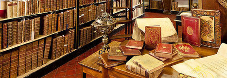 (EN) Common Bookbinding Terms Explained | 1001 Glossaries, dictionaries, resources | Scoop.it