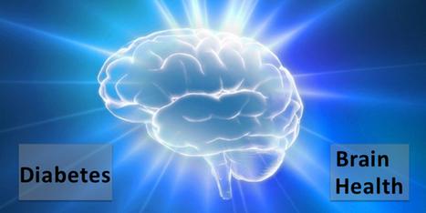 Brain Vs Pancreas: Complications of Diabetes | Health Communication and Social Media | Scoop.it