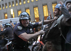 Wrong People Arrested on Wall Street « Borowitz Report | Internet of the absurd | Scoop.it