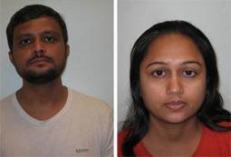 Home Office Approved Immigration Adviser Jailed for VisaScam | Race & Crime UK | Scoop.it