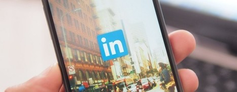 LinkedIn launches a dedicated job search app for Android - The Next Web | Using Linkedin Wisely | Scoop.it