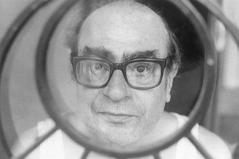 Vidas y obras de Mario Levrero | Escritura | Scoop.it