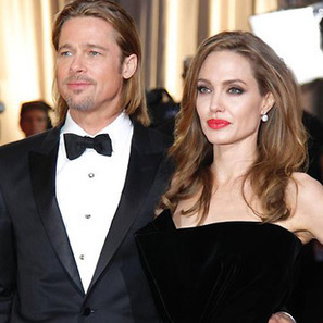 Barrel of 'Brangelina' wine sells for €10k | Autour du vin | Scoop.it