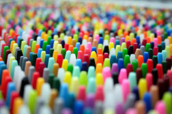 What To Know About Using Colors In The Classroom - Edudemic | My CPD 23 Things | Scoop.it
