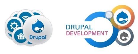 Drupal Website Development - Drupal Website Design - Drupal Developers | eCommerce Websites, Software Development Company | Scoop.it