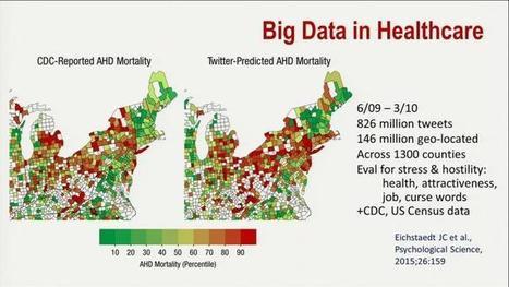 Understanding How Big Data Will Change Healthcare | Social Media, TIC y Salud | Scoop.it